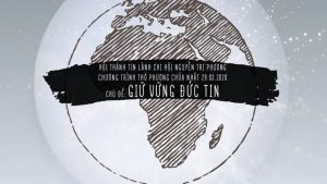 Chuong Trinh Tho Phuong 29032020