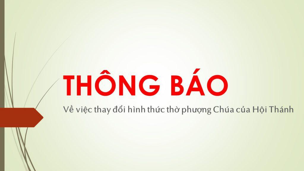 Thay Doi Hinh Thuc Tho Phuong