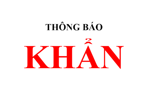 Thong Bao Khan